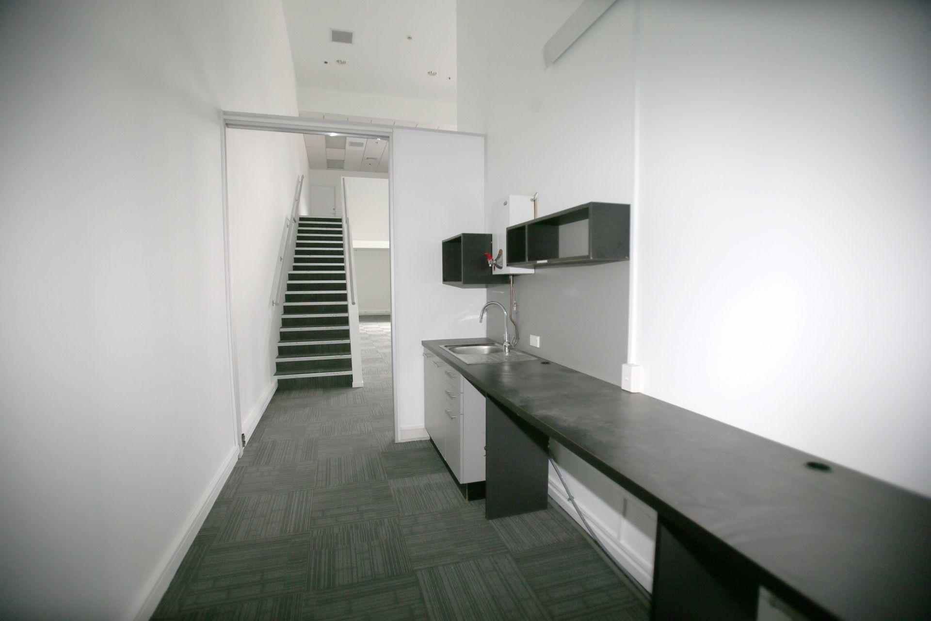 SHORT TERM GROUND FLOOR OFFICE