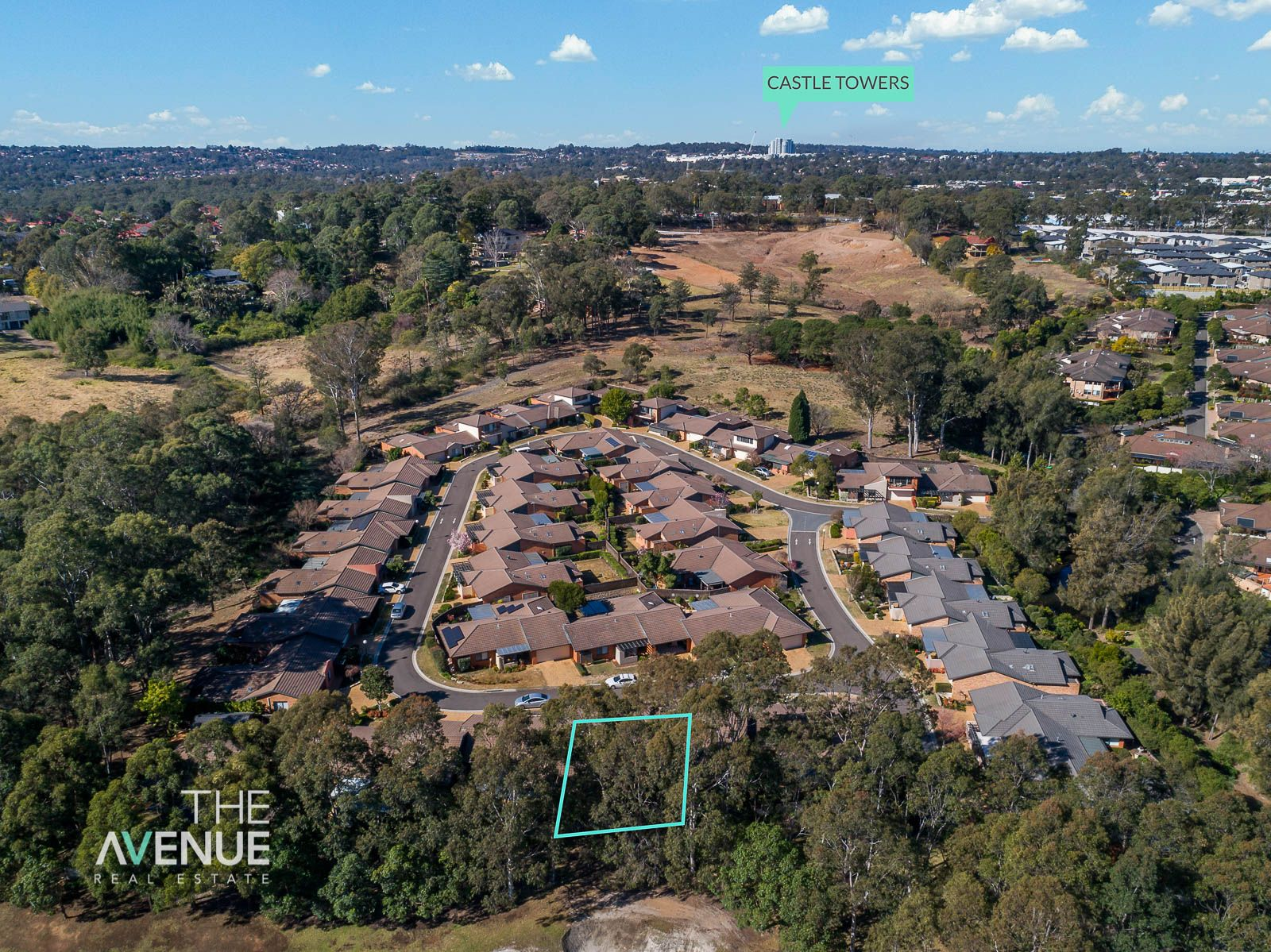 60 Fairhaven Circuit, Norwest NSW 2153