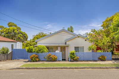 Packed with Potential in Idyllic Location