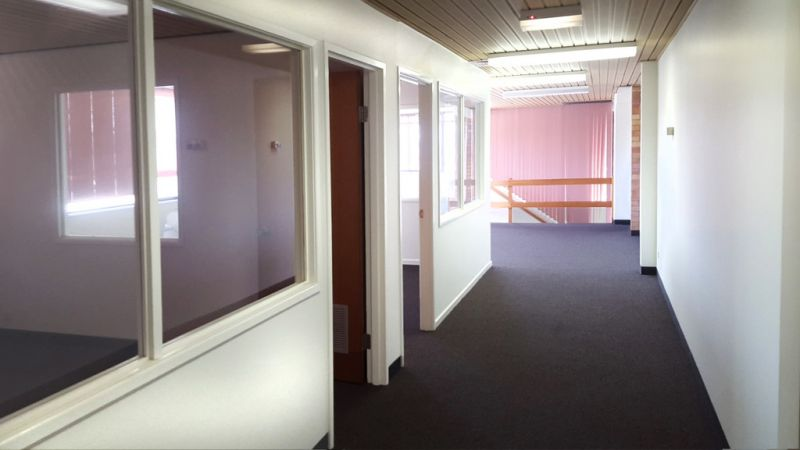 Ground Floor Office Available in Busy Industrial Estate