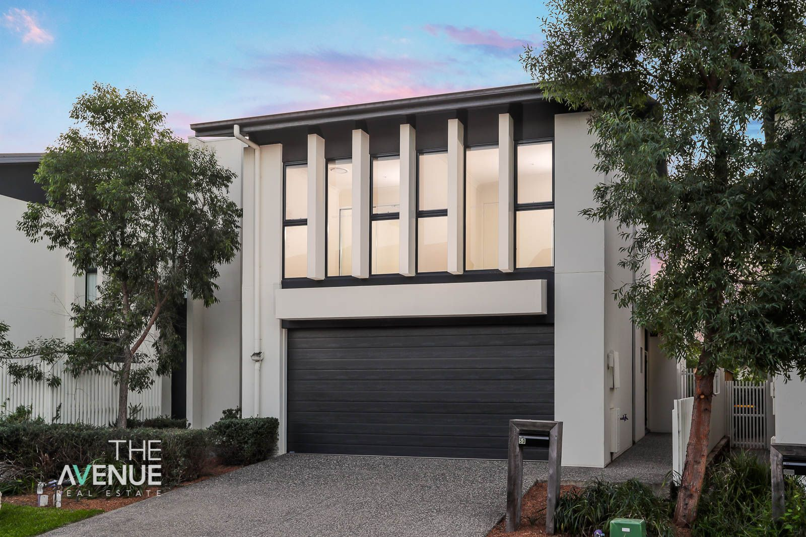 50 Grace Crescent, Kellyville NSW 2155