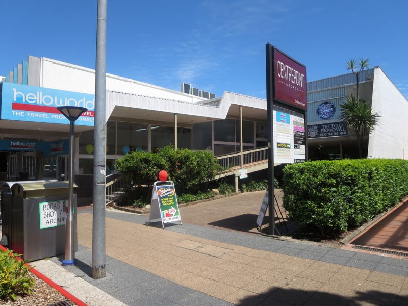 Office/Retail Opportunity in Heart of Maroochydore   Lease