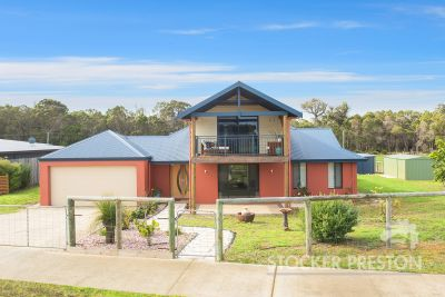 29 Eldridge Avenue, Witchcliffe