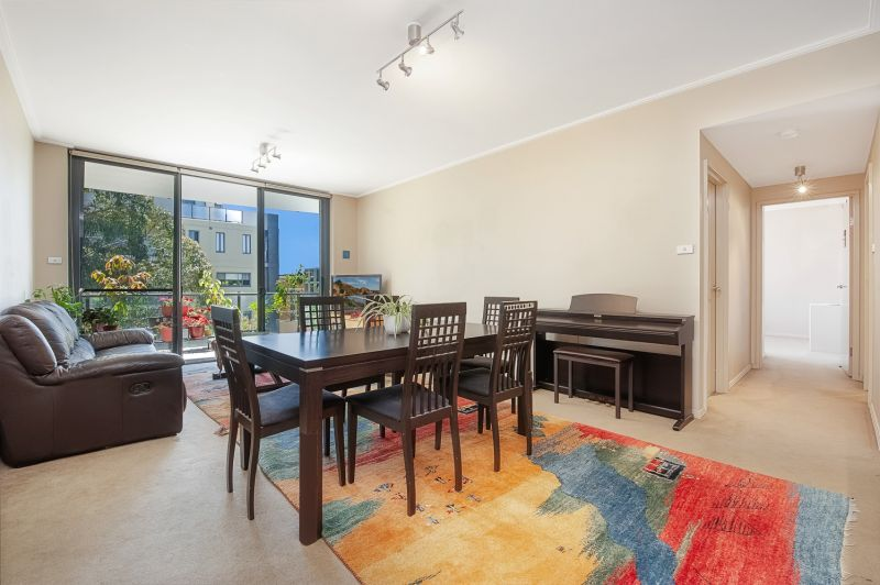 Well maintained apartment close to amenities
