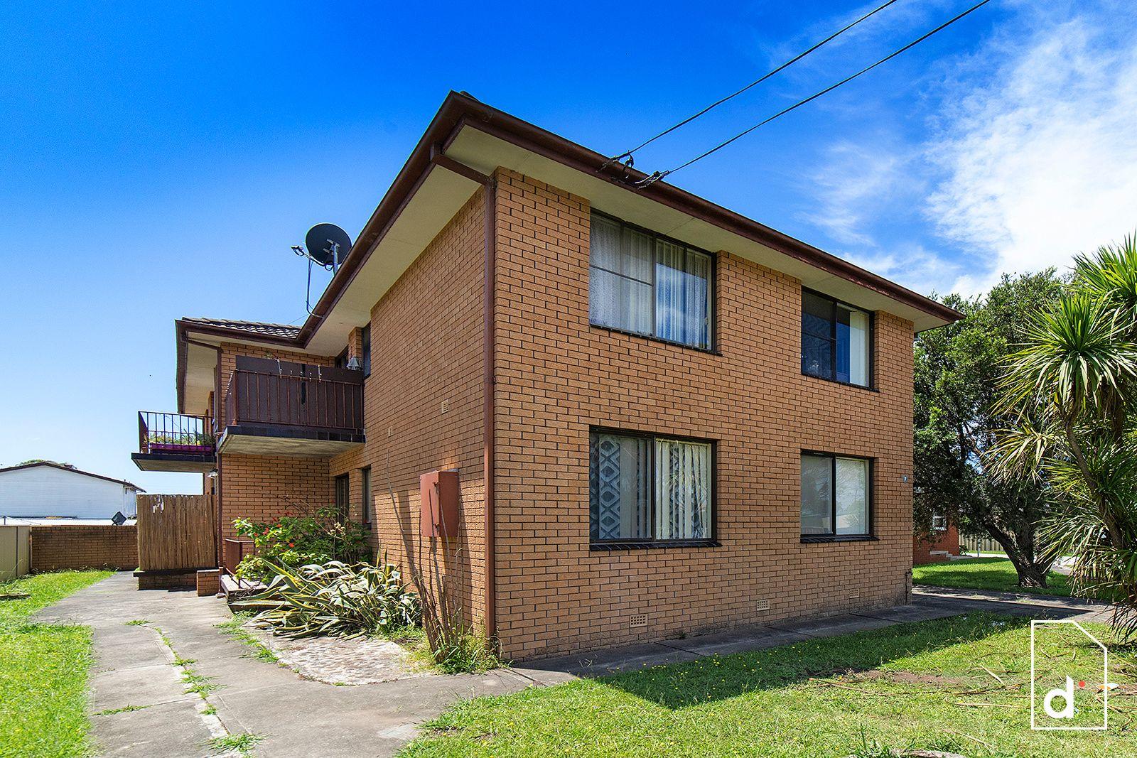 4/7 St Lukes Avenue, Brownsville NSW