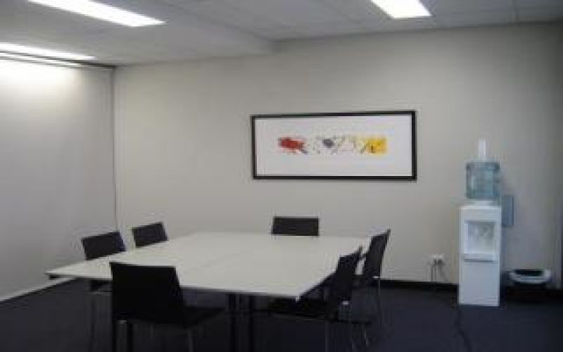SMALL COMMERCIAL INDUSTRIAL SUITE
