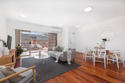 12/8 Williams Parade, Dulwich Hill