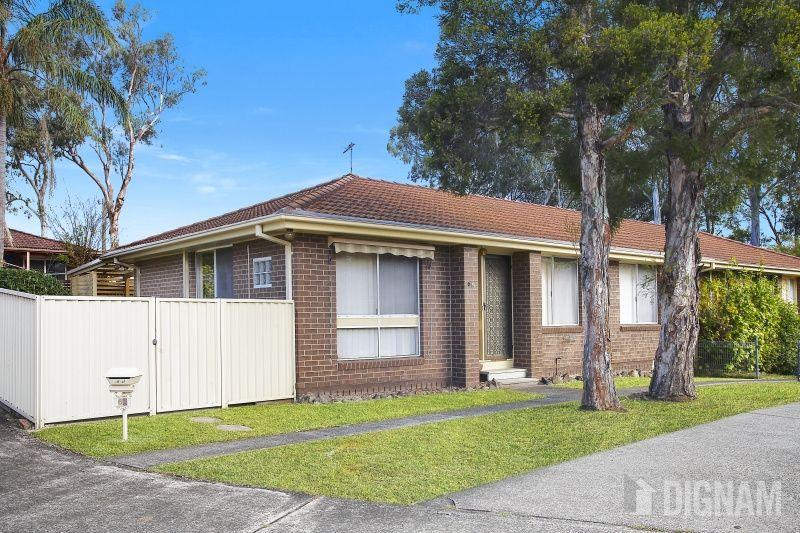 1/6 Horsley Drive, Horsley NSW