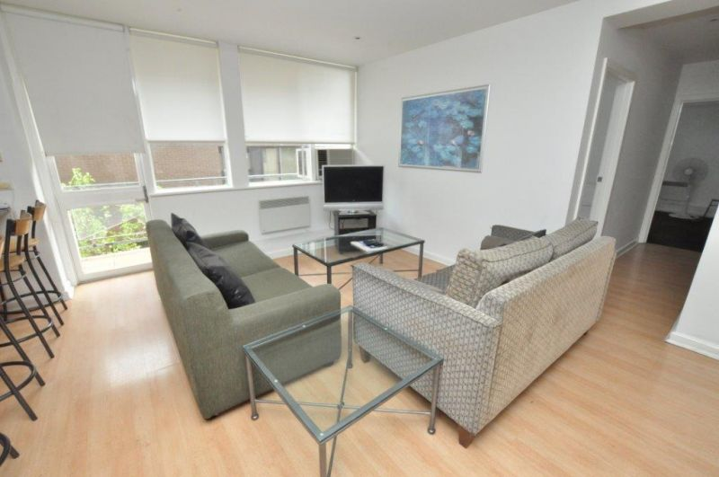 Stanton Apartments - Larger Than Most Furnished Apartment!