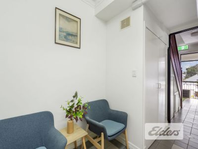 EXCITING ENTRY LEVEL TENANCY - HEART OF WEST END