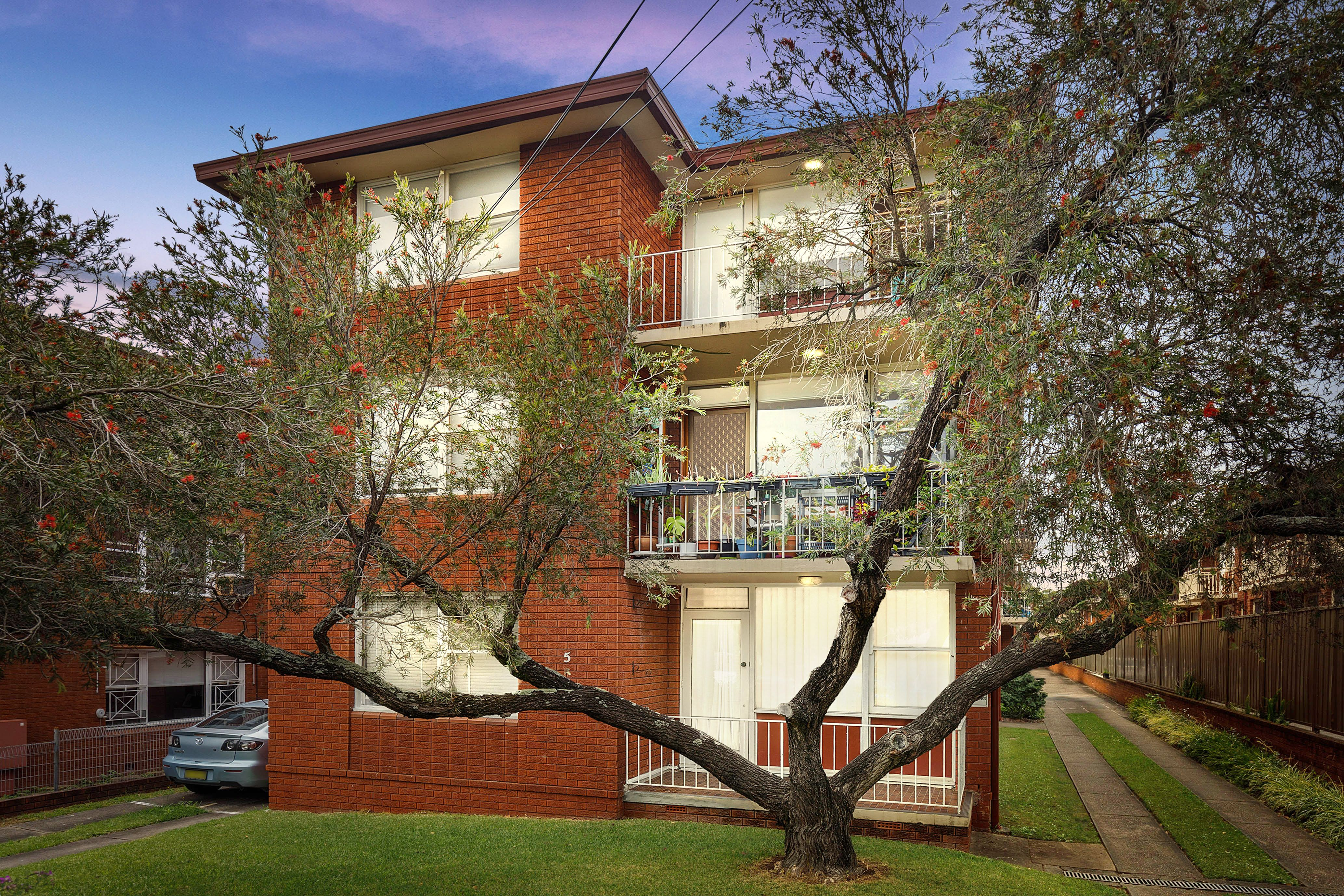 9/5 Cecil Street, Ashfield NSW 2131