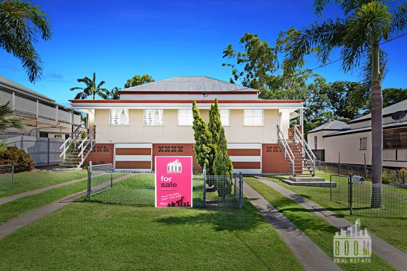 Huge Home on 959m2