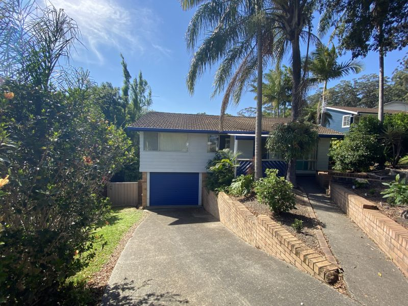 8 Wills Street, Coffs Harbour