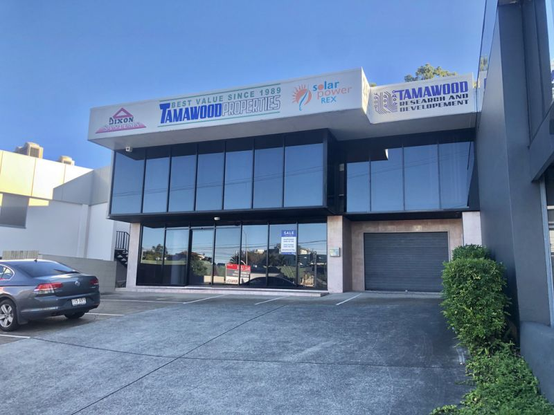 TENANTED INVESTMENT OPPORTUNITY IN A PRIME MILTON LOCATION