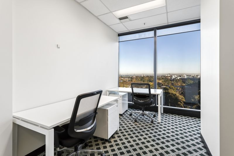 Cost-effective, spacious office with flexibility in these uncertain times