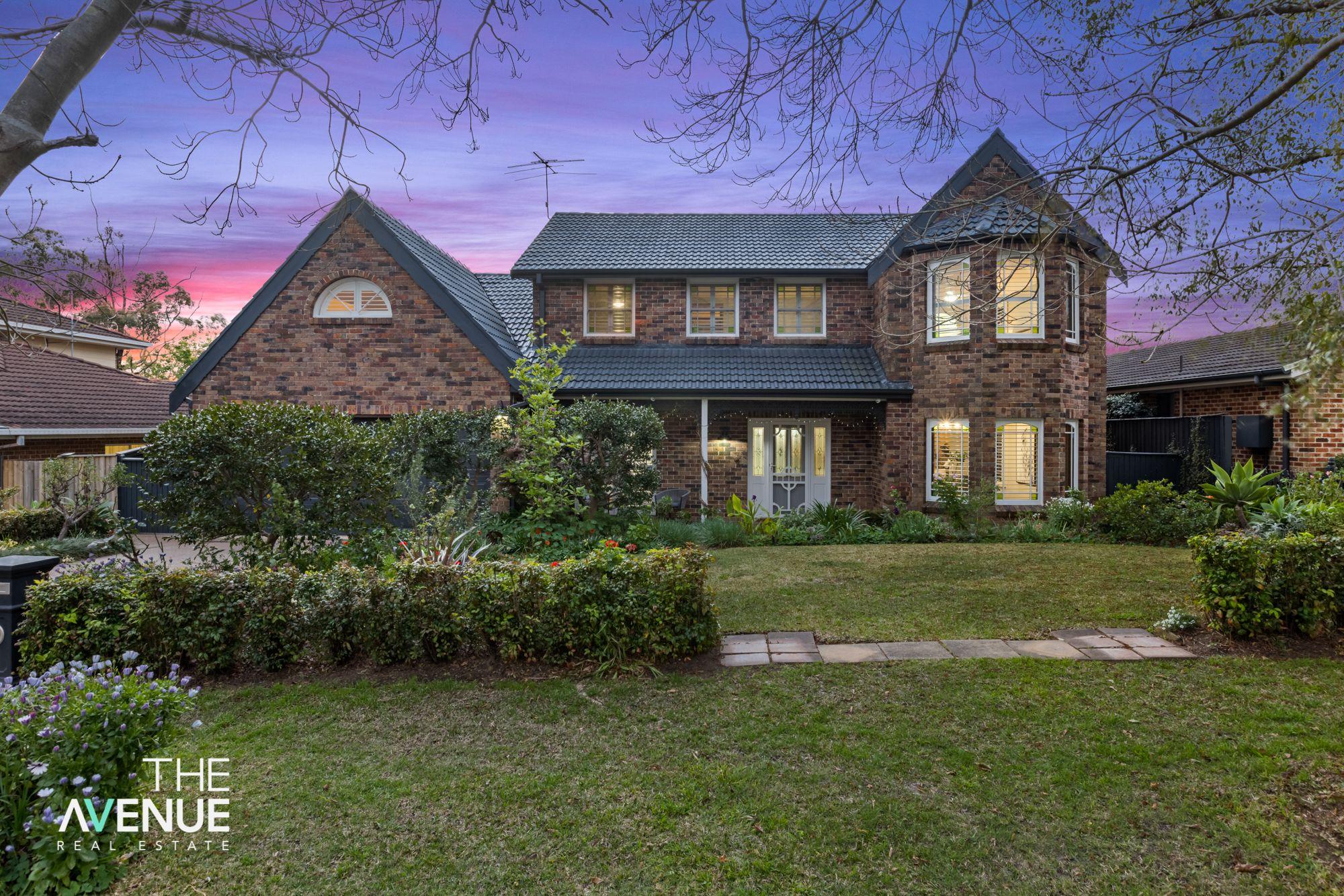 15 Josephine Crescent, Cherrybrook NSW 2126
