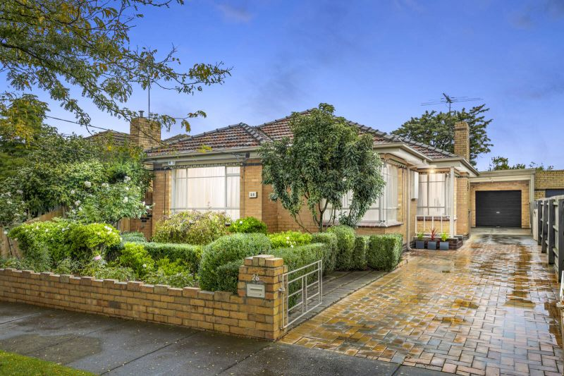 Yarraville 26 Angliss Street