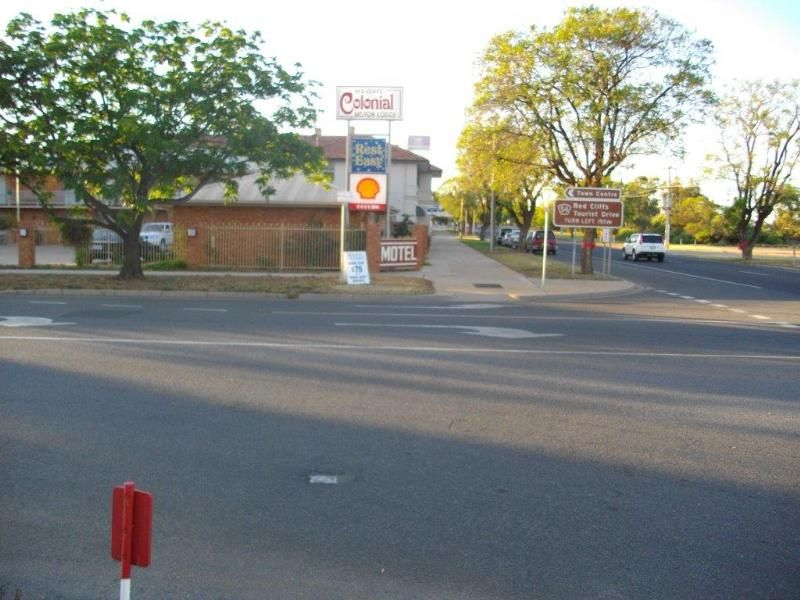 Very busy Motel for sale in the beautiful town of Red Cliffs