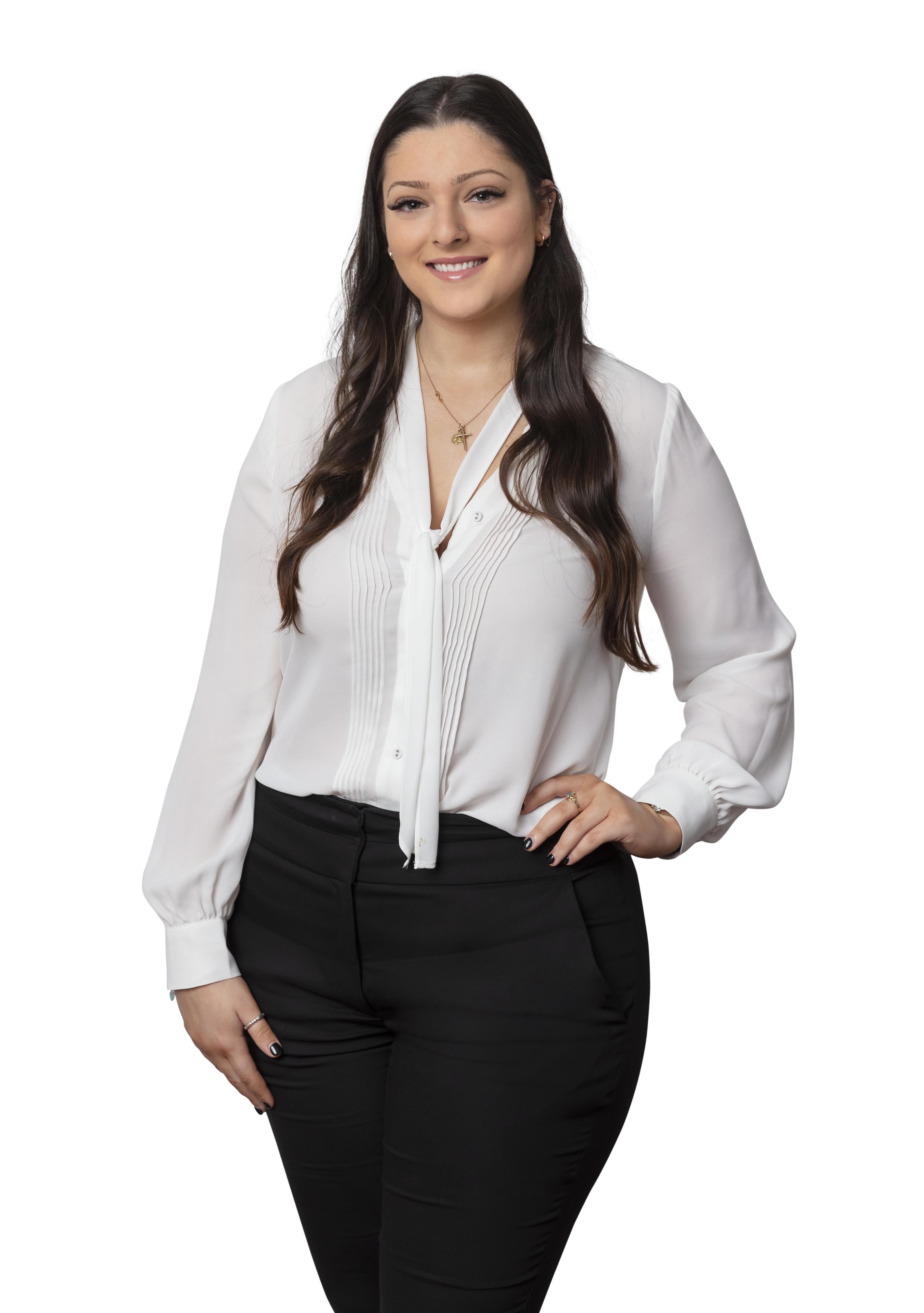 Vanessa Dell'Arciprete