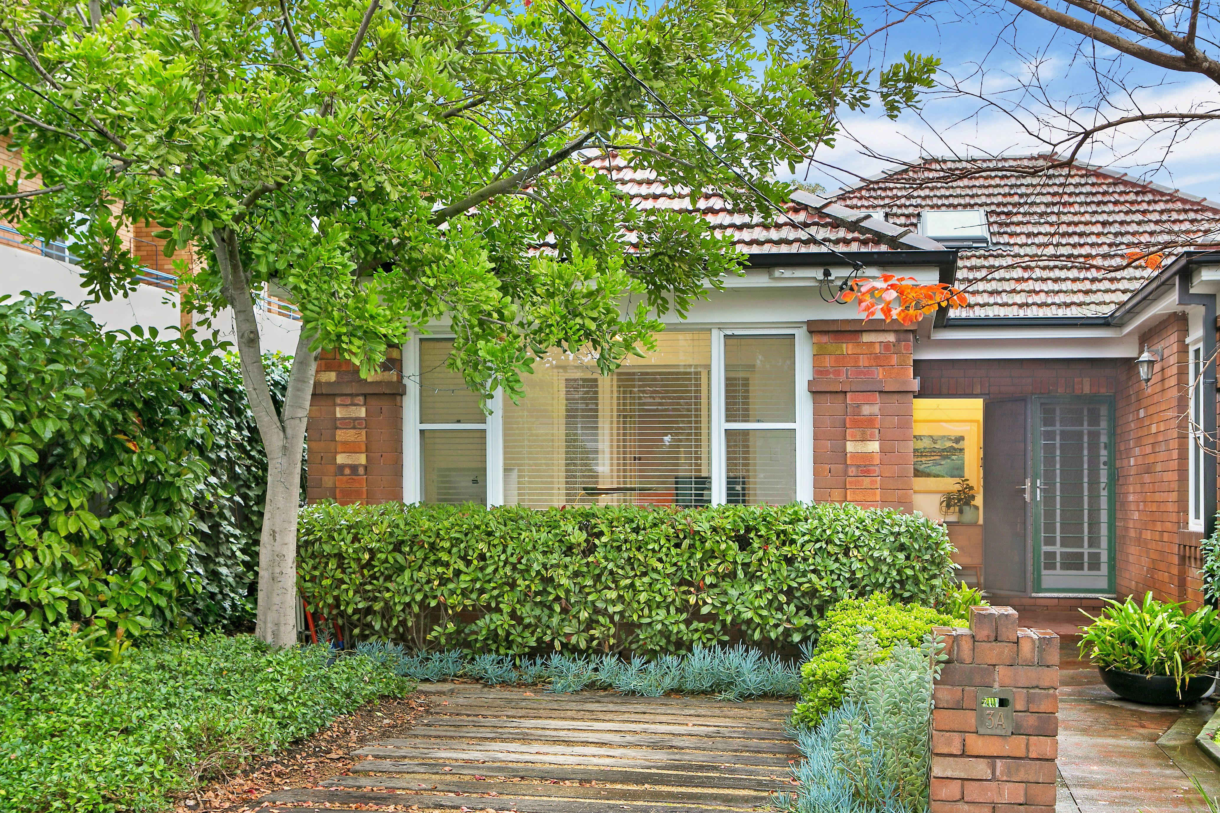 3a Tawa Street, Ashfield NSW 2131