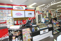 NEWSAGENCY - Gold Coast - ID# 3462497 Busy residential area