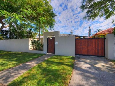Home With Dual Living Opportunity - Forthcoming Auction