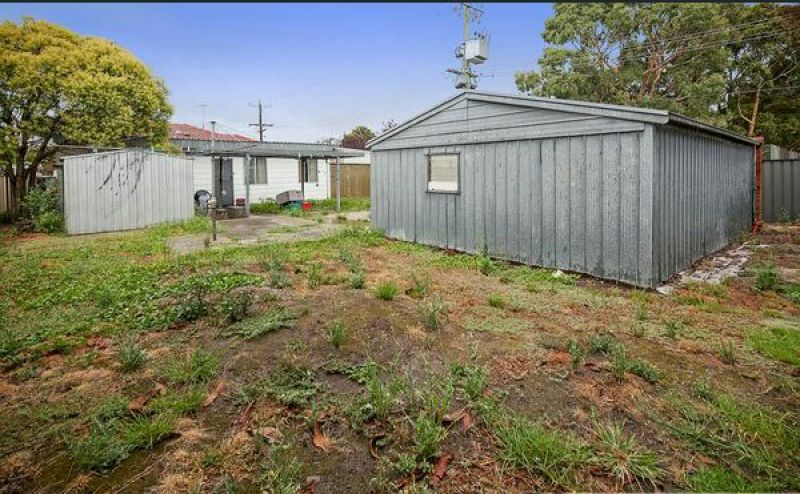 For Sale By Owner: 46 Amiel St, Springvale, VIC 3171