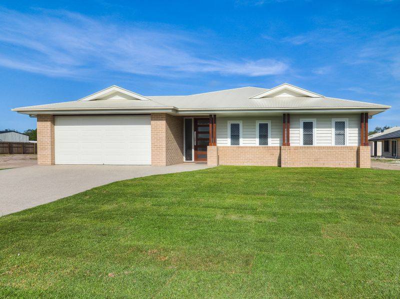 3 Skye Court Urangan, Qld