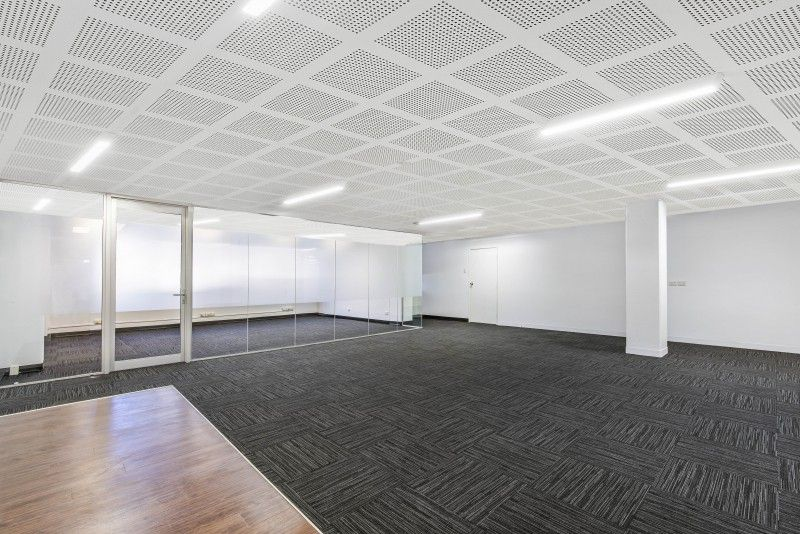 Commercial Office In 'A Grade' Location