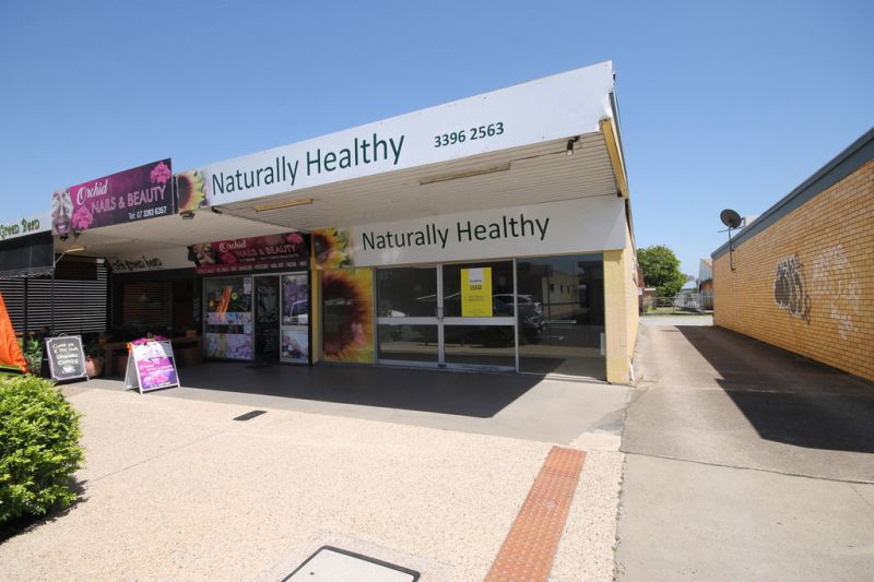 Excellent Food/Retail Opportunity In Central Wynnum