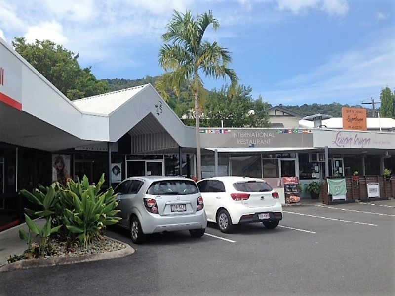 Shop For Lease - Edge Hill