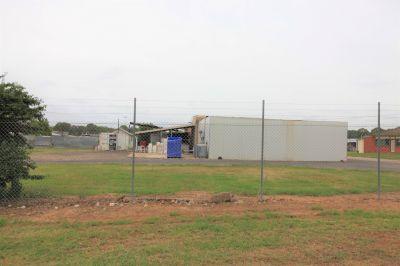 Development Site approx. 10 acres