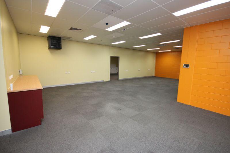 Aitkenvale Ground Floor Office Tenancy
