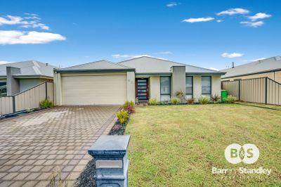 62 Grandite Fairway, Australind