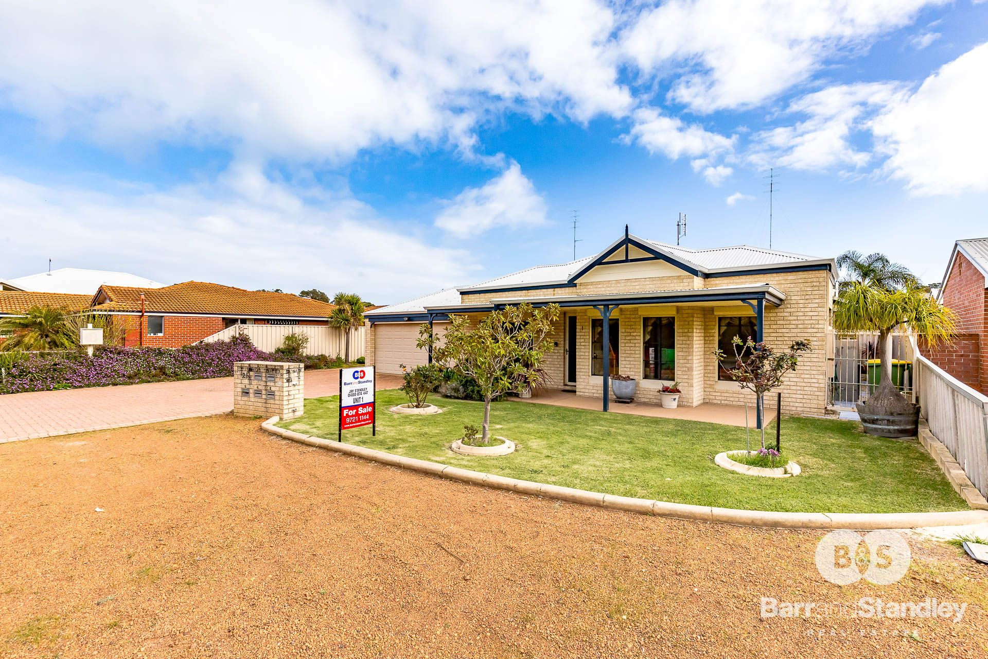 1/21 Prince Phillip Drive, South Bunbury