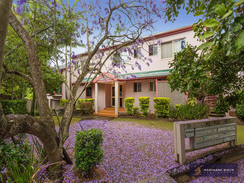 Edgy Studio Apartment with a Great Income Nestled in a Picturesque East Brisbane! First Open Home This Sat, 31 July - 11:00am to 11:30am!