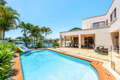 DUAL LIVING WATERFRONT WITH EASTERLY ASPECT