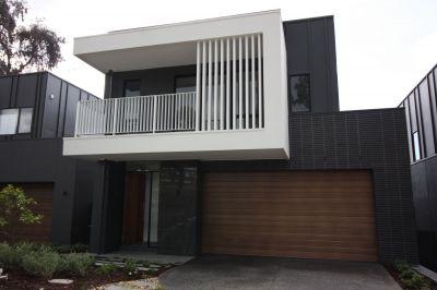 Tullamore luxury home