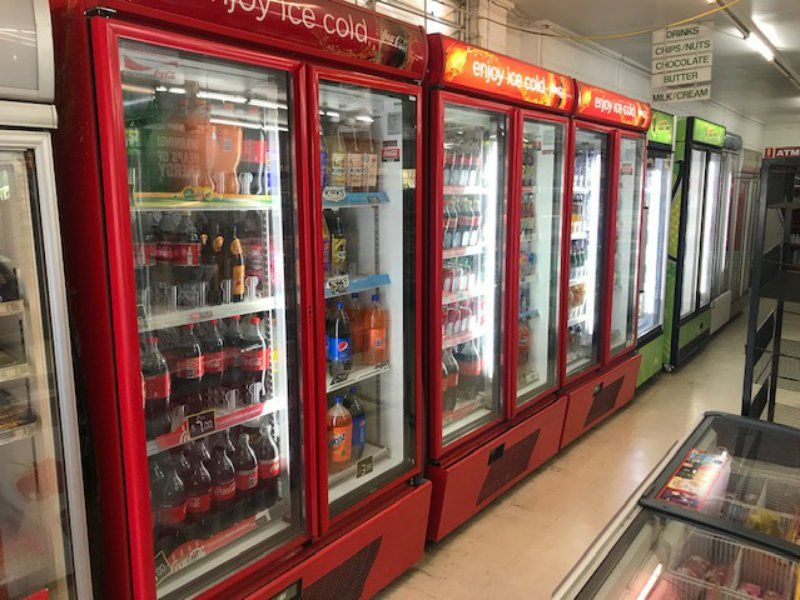 Foodstore/Convenience Store For Sale