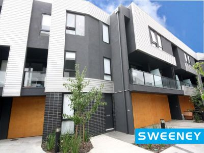 3 Story 2 Bedroom Townhouse with Rooftop Balcony.