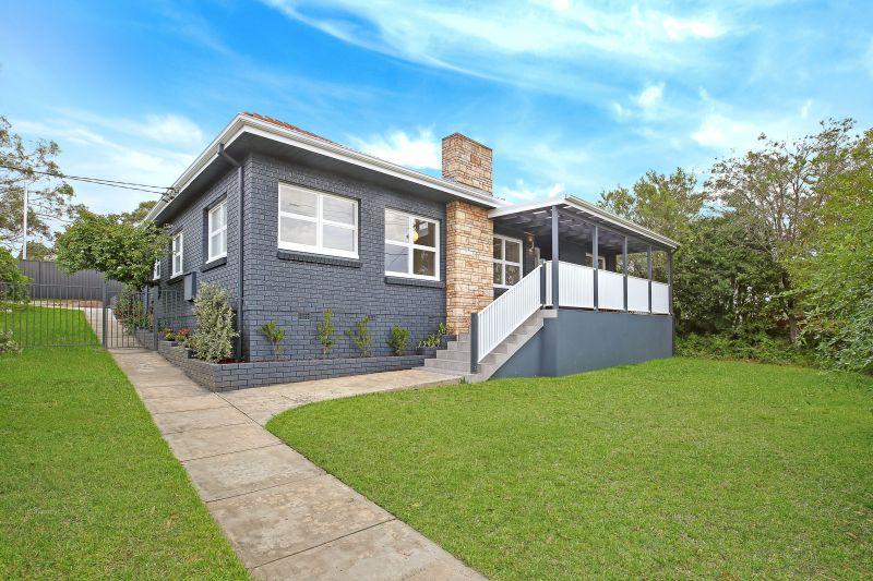 22 Fourth Avenue, Loftus NSW 2232