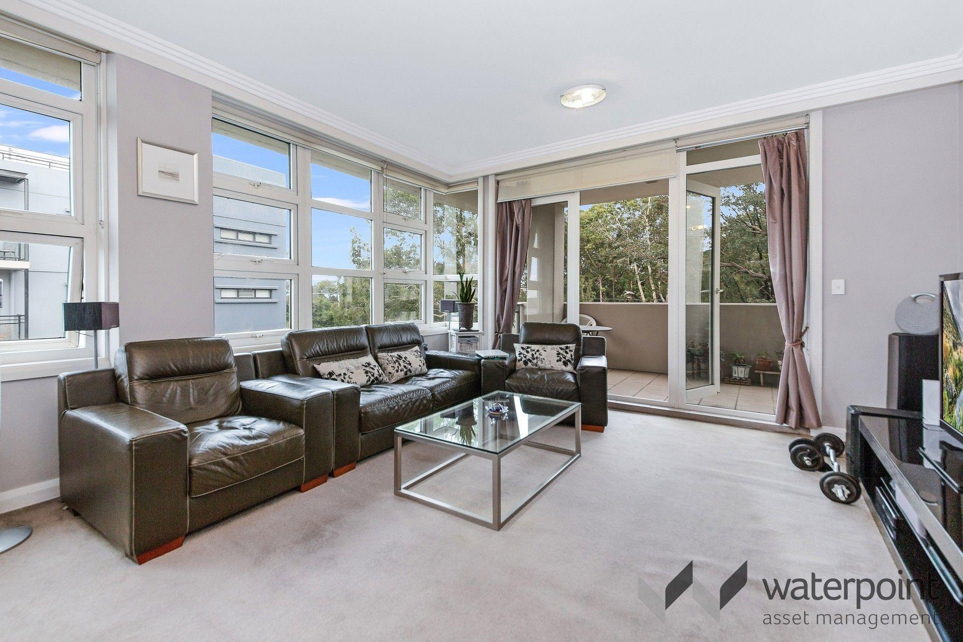 24/3 Bay Drive, Meadowbank NSW 2114