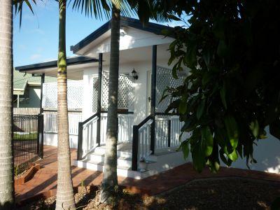 BELGIAN GARDENS, QLD 4810