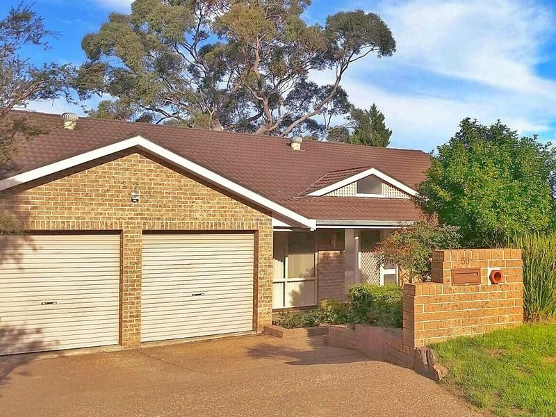 50 Spoonbill Avenue, Woronora Heights NSW 2233