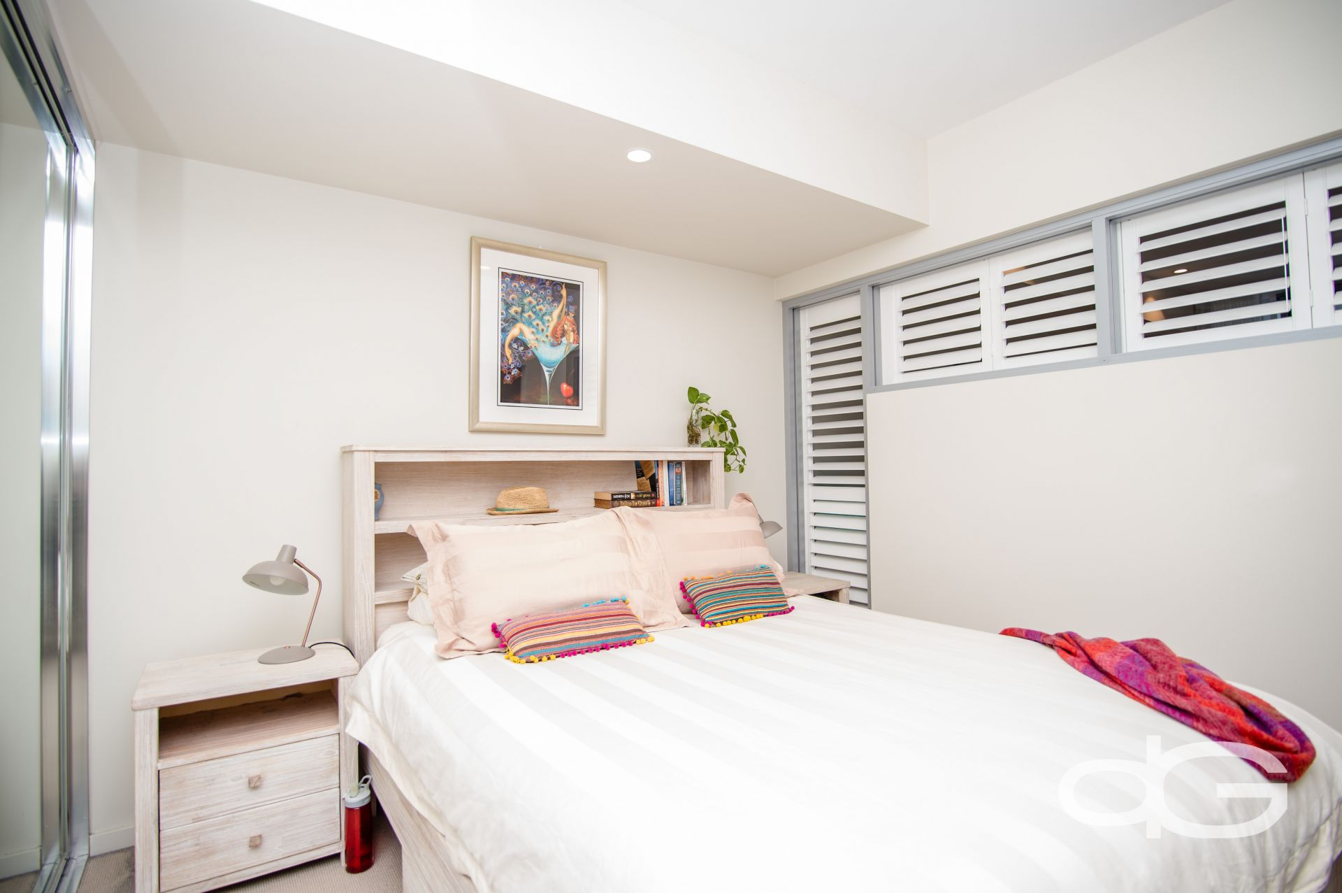 3/13 O'Connor Close, North Coogee