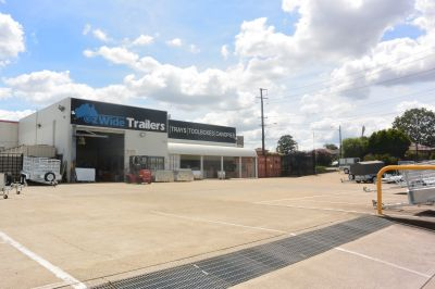 772 -774 Woodville Rd, Fairfield East