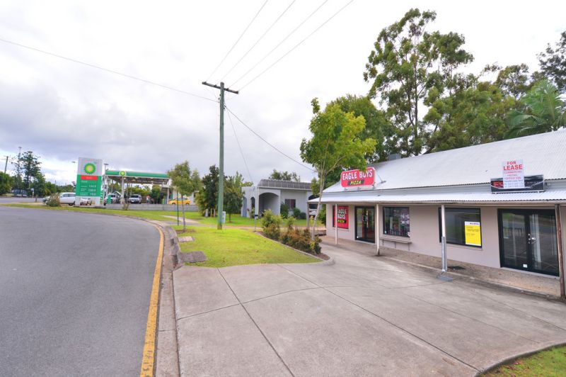 Cooroy Office / Retail