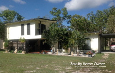 Beautifully presented home on 7.5 acres (3.036 hectares)