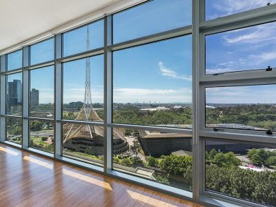 Luxury Spacious Living With Breathtaking Views