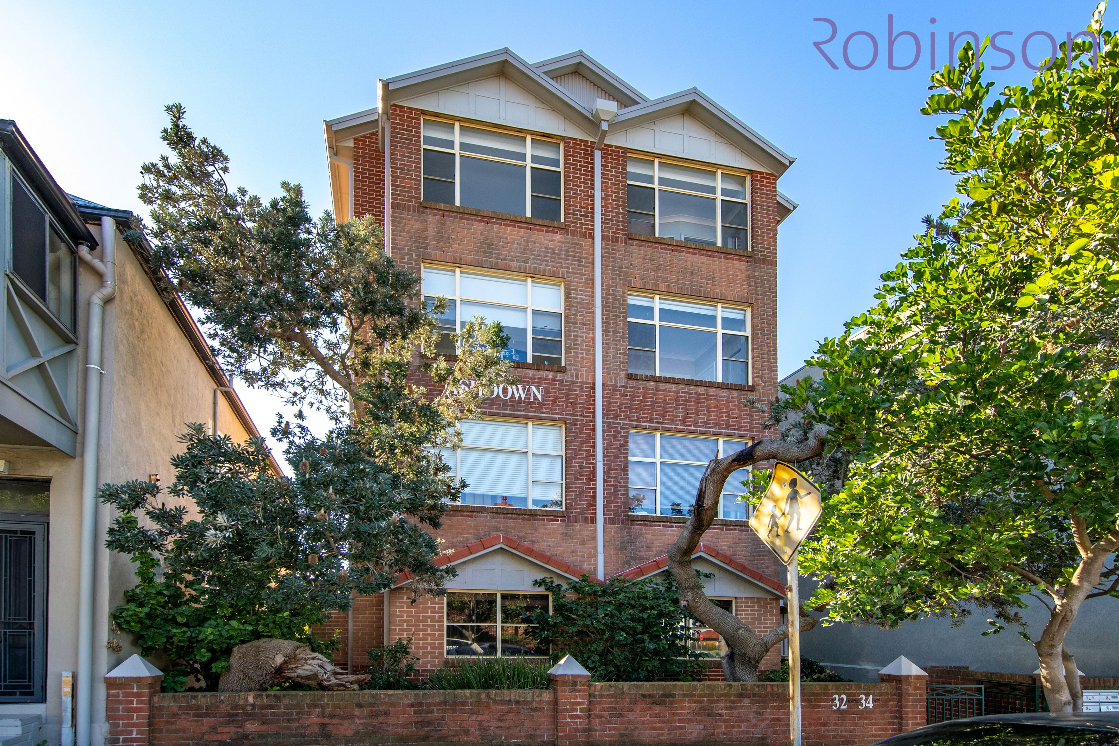 3/32 Tyrrell Street, The Hill
